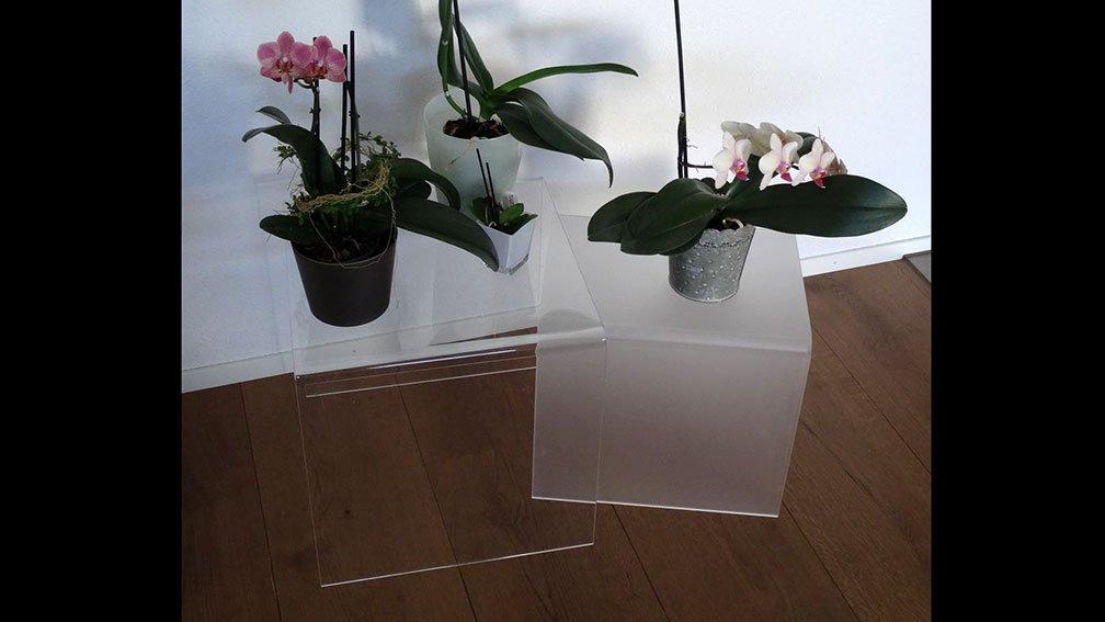 Favorit Plexiglas® biegen: Professionelle Bearbeitung von Acrylglas - My CMS KJ51