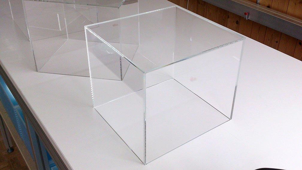 Turbo Plexiglas® biegen: Professionelle Bearbeitung von Acrylglas - My CMS QI25