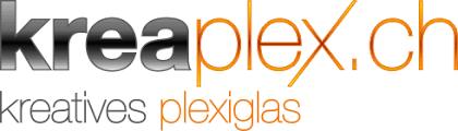 kreaplex - Plexiglas und Acrylglas